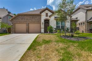 Houston Home at 120 Brooke Addison Way Montgomery , TX , 77316-1505 For Sale