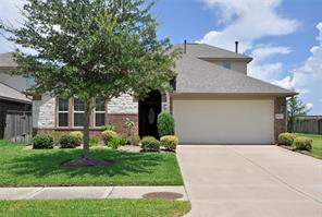Houston Home at 6823 Blue Glade Drive Richmond , TX , 77406-5307 For Sale