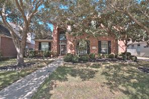 Houston Home at 3014 Ravensport Drive Pearland                           , TX                           , 77584-8734 For Sale