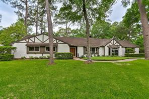 Houston Home at 311 Paul Revere Drive Houston , TX , 77024-6110 For Sale