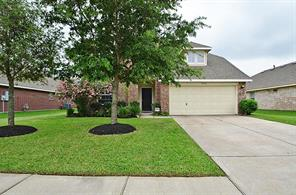 Houston Home at 18123 Redoak Manor Lane Cypress , TX , 77433-4800 For Sale