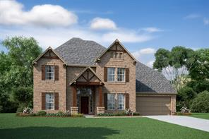 Houston Home at 20715 Barrington Meadow Trace Richmond , TX , 77407 For Sale