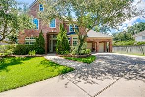 Houston Home at 15402 Driftwood Oak Court Houston                           , TX                           , 77059-5828 For Sale