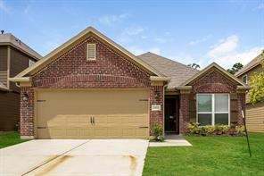 Houston Home at 21223 Fox Orchard Court Humble , TX , 77338-4392 For Sale