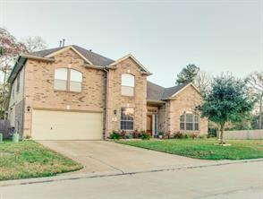 Houston Home at 2031 Lulach Lane Conroe , TX , 77301-7304 For Sale