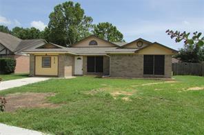 8518 Barrybrook, La Porte, TX, 77571