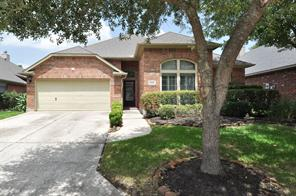 Houston Home at 22128 Lancelot Oaks Drive Kingwood , TX , 77339-1410 For Sale
