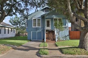 Houston Home at 4423 Avenue Galveston , TX , 77550-6546 For Sale