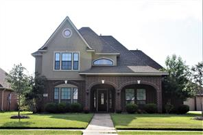 Houston Home at 1113 Enchanted Oaks Angleton , TX , 77515 For Sale