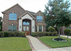 Houston Home at 12410 Garden Field Lane Pearland , TX , 77584-8353 For Sale