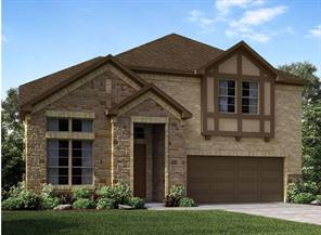 Houston Home at 26838 Skylark Bluff Trail Katy , TX , 77494 For Sale