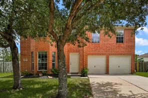 Houston Home at 133 Breezy Shore Court Dickinson , TX , 77539-3217 For Sale