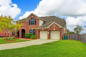 Houston Home at 9401 Summer Sun Lane Pearland , TX , 77584-2889 For Sale