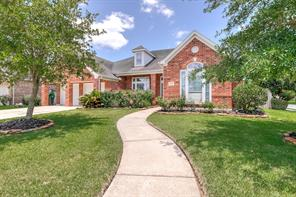 Houston Home at 9423 Bearden Creek Lane Humble , TX , 77396-4241 For Sale