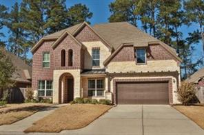 Houston Home at 5014 Sawmill Terrace Lane Spring , TX , 77389-1458 For Sale