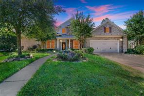 Houston Home at 6227 Cash Oaks Drive Spring , TX , 77379-5159 For Sale