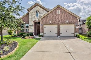 Houston Home at 27130 Cottage Stream Lane Fulshear , TX , 77441-1126 For Sale
