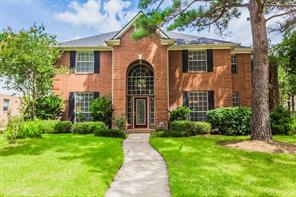 Houston Home at 21702 Cinco Boulevard Katy , TX , 77450-5953 For Sale