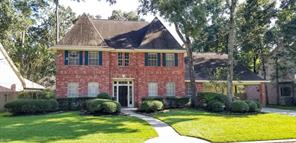 Houston Home at 4006 Aspen Mountain Trail Kingwood , TX , 77345-1357 For Sale