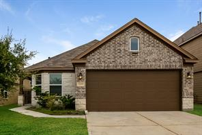Houston Home at 21230 Fox Branch Trail Humble , TX , 77338-1576 For Sale