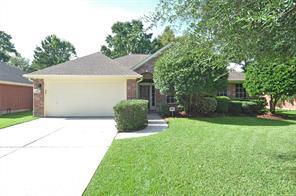 Houston Home at 12902 Cambridge Eagle Drive Houston , TX , 77044-5059 For Sale