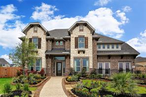Houston Home at 3102 Glenwick Pass Lane Katy , TX , 77494 For Sale