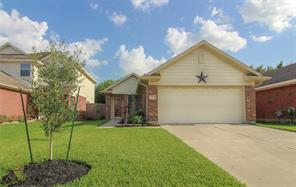 Houston Home at 7223 Winter Song Drive Magnolia , TX , 77354-5867 For Sale