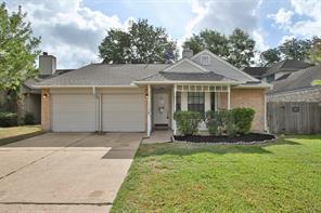 Houston Home at 12031 S Fairhollow Lane Houston                           , TX                           , 77043 For Sale