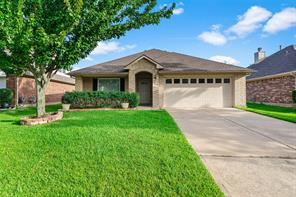 Houston Home at 12118 Piney Bend Drive Tomball , TX , 77375-7847 For Sale