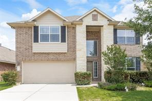 Houston Home at 30714 Ginger Trace Drive Spring , TX , 77386-4021 For Sale