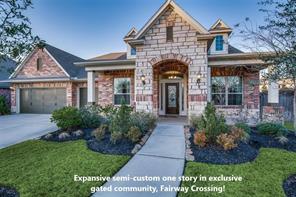 Houston Home at 13926 McDannald Park Lane Humble , TX , 77396-1112 For Sale