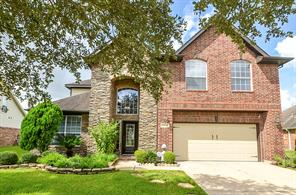 Houston Home at 24415 Lake Path Circle Katy , TX , 77493-2477 For Sale