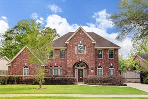 Houston Home at 7708 Hunters Creekway Drive Houston                           , TX                           , 77055-6876 For Sale