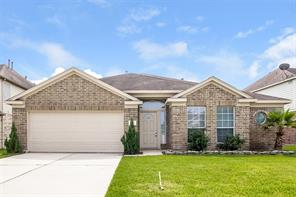 Houston Home at 4242 Tree Moss Place Humble , TX , 77346-4560 For Sale