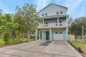 Houston Home at 406 Clear Lake Road Clear Lake Shores , TX , 77565 For Sale