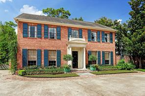 Houston Home at 4 Broad Oaks Lane Houston                           , TX                           , 77056-1217 For Sale