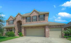 Houston Home at 4422 Countrycrossing Drive Spring , TX , 77388-3634 For Sale
