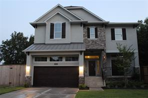 Houston Home at 5213 Locust Street Bellaire , TX , 77401-3322 For Sale
