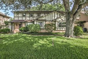 Houston Home at 10311 Sagecourt Drive Houston , TX , 77089-5601 For Sale