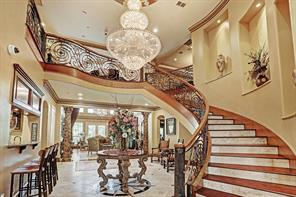 Houston Home at 1119 River Glynn Drive Houston                           , TX                           , 77063-1516 For Sale
