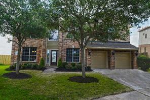 Houston Home at 22303 Naple Hollow Lane Richmond , TX , 77469-6421 For Sale