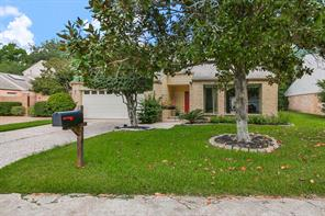 Houston Home at 310 W Fair Harbor Lane Houston                           , TX                           , 77079-2514 For Sale