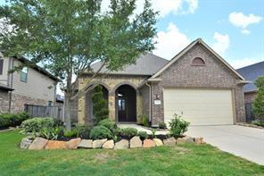 Houston Home at 27610 Huggins Crest Court Fulshear , TX , 77441 For Sale