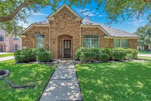 Houston Home at 24502 Eagle Talon Court Katy , TX , 77494-6205 For Sale