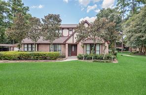 Houston Home at 56 Havenridge Drive The Woodlands , TX , 77381-2614 For Sale