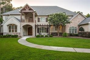 Houston Home at 28833 Lakeside Green Magnolia , TX , 77355-2846 For Sale