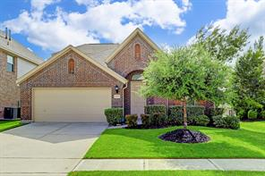 Houston Home at 21118 Bastide Lane Kingwood , TX , 77339-1472 For Sale
