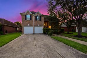 Houston Home at 1230 Ventura Canyon Drive Katy , TX , 77494-1846 For Sale