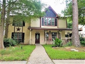 Houston Home at 604 Lochnell Drive Houston , TX , 77062-2521 For Sale
