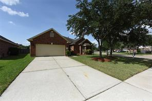 Houston Home at 9231 Majave Cove Court Houston , TX , 77089-5863 For Sale